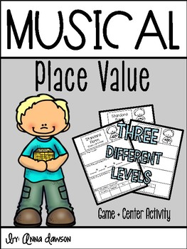 Musical Place Value