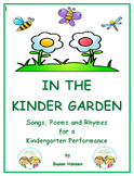 Musical Program: In The Kinder Garden