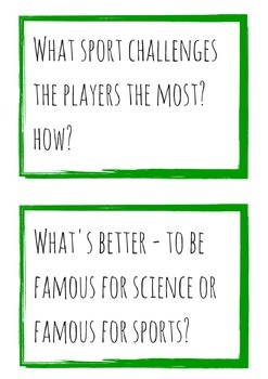 Musical Shares Game PART 2! -60 Questions to Help You Get to Know Your Students!