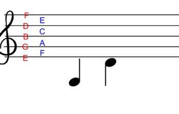 Musical Spelling!