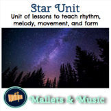 Musical Star Unit