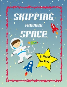 Musical Steps or Skips: Skipping Through Space