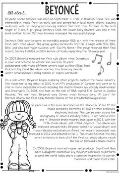 Musical Study Bundle
