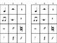 Musical Symbol Bingo