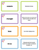 Musical Terms Flashcards