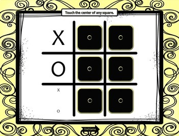 Musical Tic Tac Toe:  Duple vs. Triple Meter