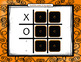 Musical Tic Tac Toe:  Treble Clef Note Names