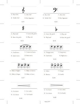 Musical Trivia (Trivia Crack)