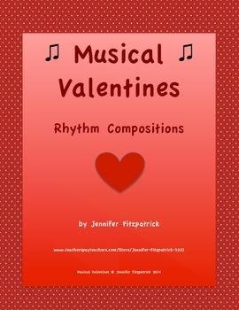 Musical Valentines