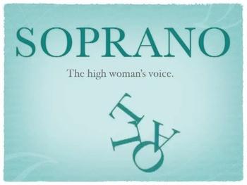 Musical Vocabulary Words Movie