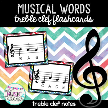 This is a picture of Free Printable Music Flashcards for violin note