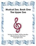 Musical Zoo, Book One