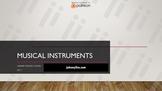 Musical instruments lvl 7