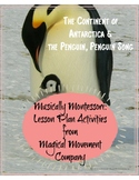 "Musically Montessori: Antarctica and the ""Penguin, Penguin Song"""