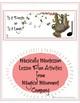 Musically Montessori Bundle: Pitch, Tempo, &Steady Beat