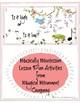 Musically Montessori Bundle: 3 Beginning Concepts: Pitch,