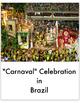 "Musically Montessori: Celebrating ""Carnaval"" Brazilian Style"