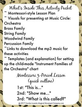 montessori 3 period lesson