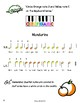 Musickid's Color Method Introduction, Student Book 1