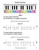 Musickid's Color Method Template