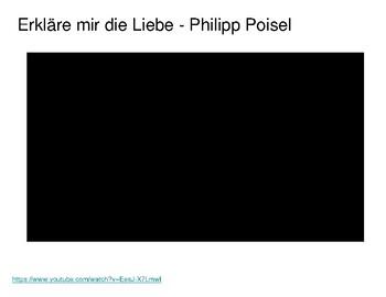 (GERMAN LANGUAGE)Deutsch Musik zum Thema Grammatik!Für Fortgeschrittene  SET 1