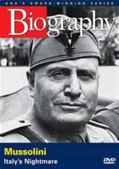 Mussolini Biography Video Guide