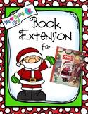 Must Be Santa Book Extension