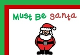 Must Be Santa Song Extension Pack