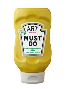 Must Do Mustard