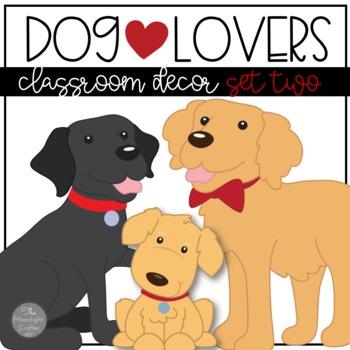 Must Love Dogs Mini Set