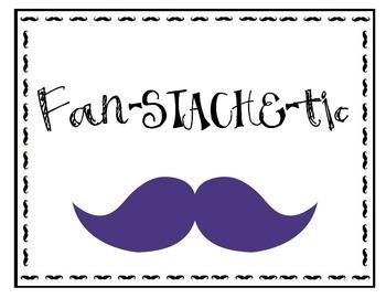 Mustache Behavior Chart