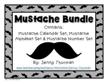 Mustache Bundle