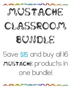 Mustache Bundle!