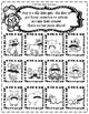 Mustache Language Therapy - Fun Silly Therapy Activities WH ?s  Spatial Concepts
