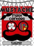 Mustache Math