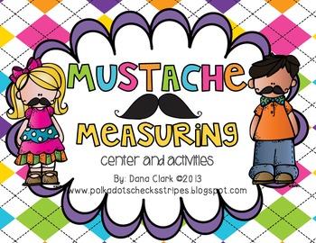 Mustache Measuring Center