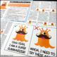 Mustache Monsters Reading Comprehension & Language {non-fi