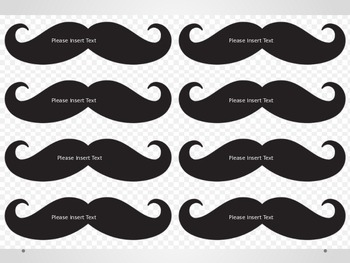 Mustache PBIS
