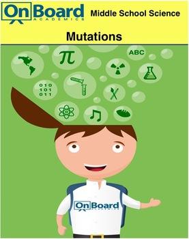 Mutations-Interactive Lesson