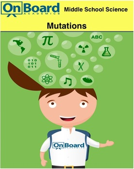 Mutations-Interactive Lesson