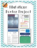Mutations Mini Poster Project