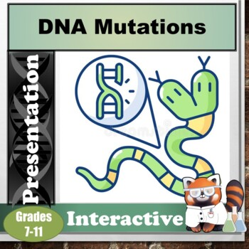 Mutations Notes