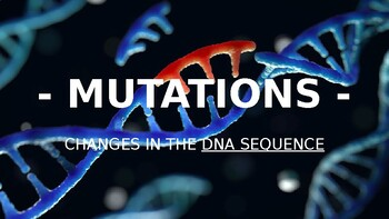 Mutations Presentation