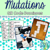 Mutations QR Code Dominoes