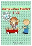 Mutiplication flowers