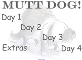 Mutt Dog Guided Reading Weekly Lesson Plan - Four Blocks Literacy