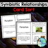 Symbiotic Relationships - Mutualism, Commensalism & Parasi