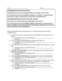 """Mutually Exclusive or Not Worksheet for """"Or"""" Probabilities"""