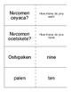 Mvskoke Language Flashcards set 11