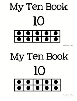 My 10 Book